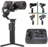 Top 4 Best Gimbal For GoPro 8 – Professional Level Quality