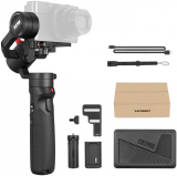 Top 4 Best Gimbal For Sony A6400 – Professional Level Quality