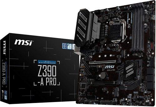 Asus Z390-A PRO