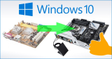 [ANSWERED] Do Motherboards Come With Windows? Detailed Guide To Buy & Install